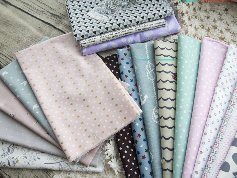 купить в москве оптом ткань для постельного белья